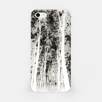 Thumbnail image of blxx forest iPhone Case, Live Heroes