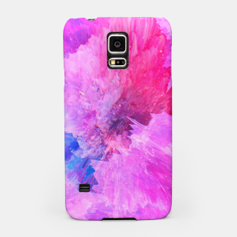 Thumbnail image of Lookin Samsung Case, Live Heroes