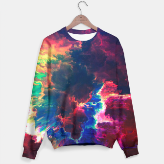 Thumbnail image of Sacrifices Sweater, Live Heroes