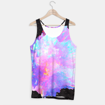 Thumbnail image of Begin Again Tank Top, Live Heroes
