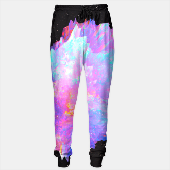 Thumbnail image of Begin Again Sweatpants, Live Heroes
