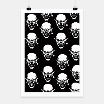 Thumbnail image of Cranium Poster, Live Heroes
