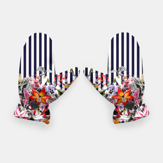 Thumbnail image of Floral Gloves, Live Heroes