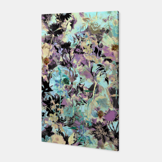 Thumbnail image of Bloom Floral Camouflage  Canvas, Live Heroes