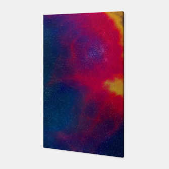 Thumbnail image of Space Dream Design Canvas, Live Heroes