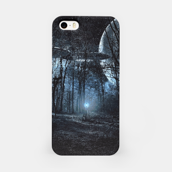 Miniatur Approach iPhone Case, Live Heroes