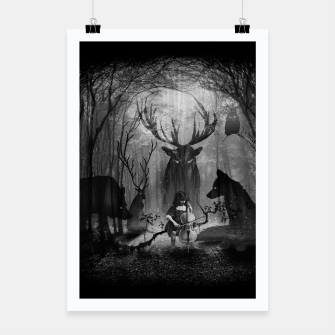 Thumbnail image of Concerto Poster, Live Heroes