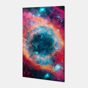 Thumbnail image of The Great of Nebula Canvas, Live Heroes