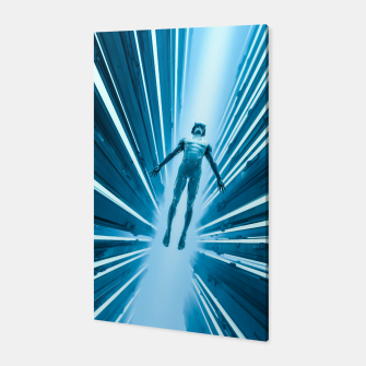 Thumbnail image of Ascension Canvas, Live Heroes