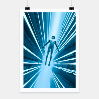 Thumbnail image of Ascension Poster, Live Heroes