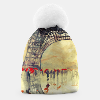 Thumbnail image of Winter in Paris Czapka, Live Heroes
