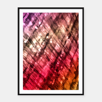 Interwoven.too ... Framed poster thumbnail image
