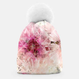 Thumbnail image of Pink is beautiful - 1 - Afternoon burst Bonnet, Live Heroes