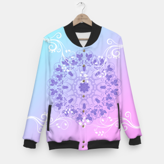Thumbnail image of Florit Baseball Jacket, Live Heroes