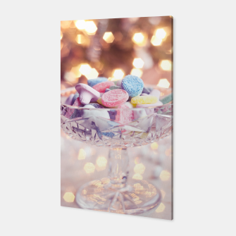 Thumbnail image of Candies Canvas, Live Heroes