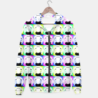Thumbnail image of ExtraPopLover Sudadera con capucha, Live Heroes