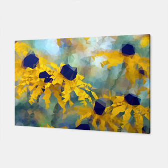 Thumbnail image of Abstract Canvas, Live Heroes