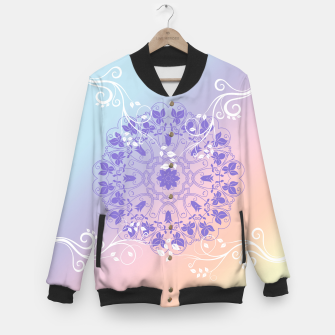 Thumbnail image of Florit II Baseball Jacket, Live Heroes