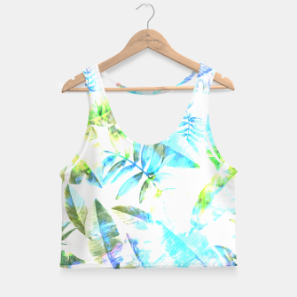 Thumbnail image of Tropical Crop Top, Live Heroes