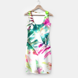 Thumbnail image of Tropical Simple Dress, Live Heroes