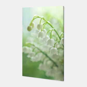 Thumbnail image of Lily of the valley Canvas, Live Heroes