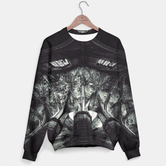 Thumbnail image of B&W Sweater, Live Heroes