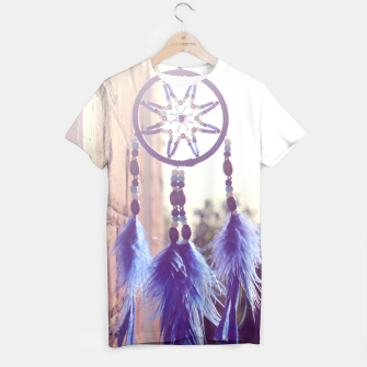 Thumbnail image of Dreamcatcher T-Shirt, Live Heroes