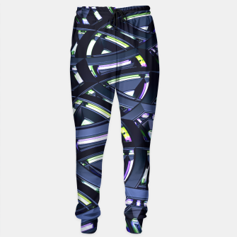 Thumbnail image of Honor Sweatpants, Live Heroes
