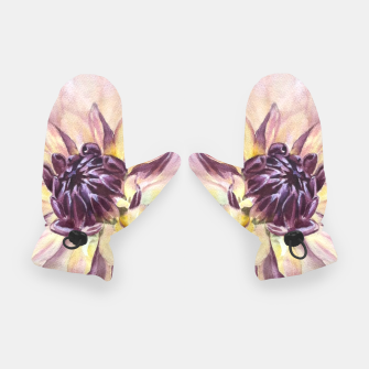 Thumbnail image of GORGEOUS DAHLIAS Gloves, Live Heroes