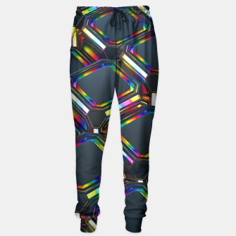 Thumbnail image of Step Sweatpants, Live Heroes