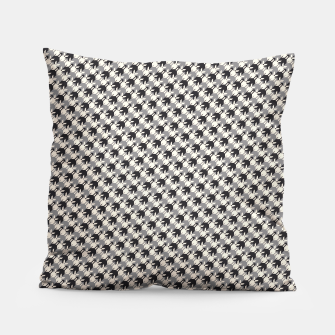 Thumbnail image of JET CAMOU Pillow, Live Heroes