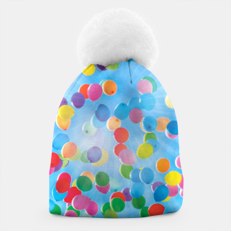 Thumbnail image of BALLOONS Beanie, Live Heroes