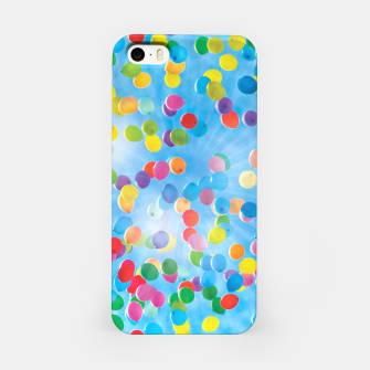 Thumbnail image of BALLOONS iPhone Case, Live Heroes