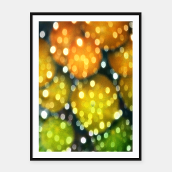 Fiesta ! ... in Yellow Framed poster thumbnail image