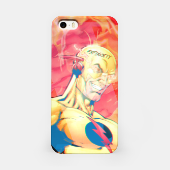 Thumbnail image of Flashworx Rivals iPhone Case, Live Heroes