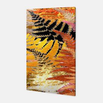 Ferns Canvas thumbnail image