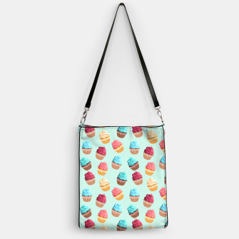 Thumbnail image of Cup Cakes Party Handtasche, Live Heroes
