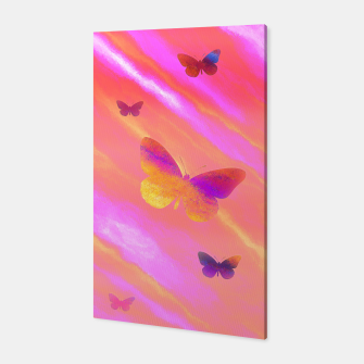 Thumbnail image of Sunshine Wings Canvas, Live Heroes
