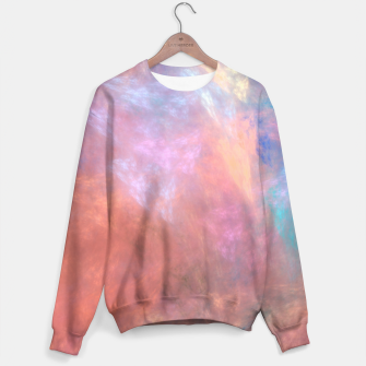 Thumbnail image of Silence Sweater, Live Heroes