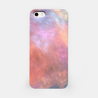 Thumbnail image of Silence iPhone Case, Live Heroes