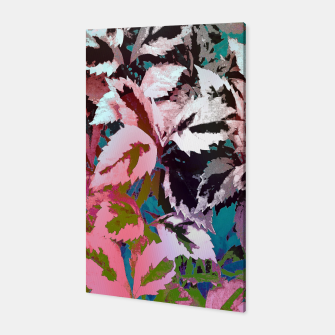 More Lovely Leaves Canvas thumbnail image