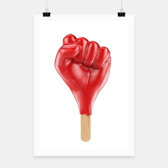 Thumbnail image of Sweet Revolution Poster, Live Heroes