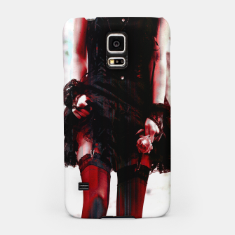 Thumbnail image of cr1m50n 3553nc3 Samsung Case, Live Heroes