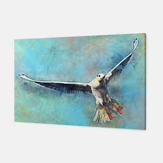 Thumbnail image of bird Canvas, Live Heroes