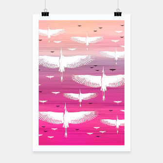 Thumbnail image of The Journey, Soft Dawn Poster, Live Heroes