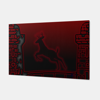 Thumbnail image of Deer Canvas, Live Heroes