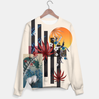 Thumbnail image of Spring Theme Sweater, Live Heroes