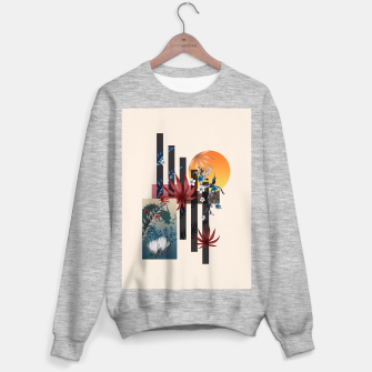 Thumbnail image of Spring Theme Sweater regular, Live Heroes