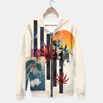 Thumbnail image of Spring Theme Hoodie, Live Heroes