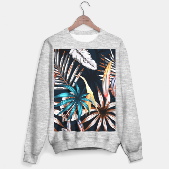 Thumbnail image of Tropical Sweater regular, Live Heroes